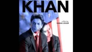 Shahrukh Khan Complete Movie List