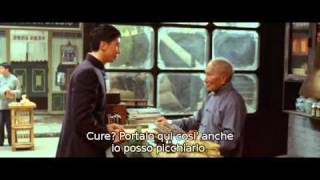 Ip Man The Legend Is Born 2010 Italian Sub
