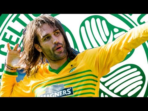 Georgios Samaras completes superb hat-trick: Which goal was your favourite?