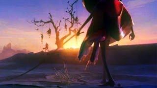 Secret Ponchos Gameplay Trailer [E3 2014] PS4