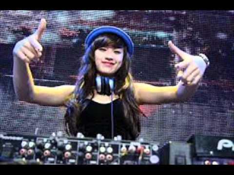 Việt Remix - Nô Lệ Tình Yêu - DJ Style