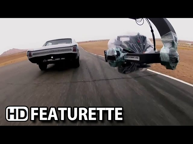 "Need for Speed Featurette ""Muscle Car"" (2014) HD"