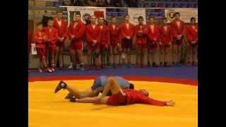 Суперкубок з боротьби самбо