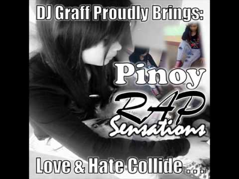 Pinoy RAP Sensations [ Programme 2 ] - DJ Graff ft. Opm Rap Artist