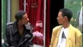 Ethiopian Comedy