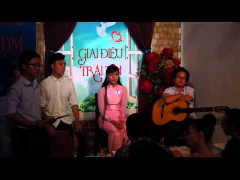 Chiều đồng quê -St Khánh Băng - Nguyễn Võ Trúc Phương - SBD 07