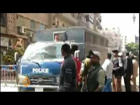Egypt adjourns second mass Brotherhood trial