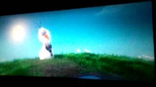 Frozen Olaf Canción Del Verano Disney