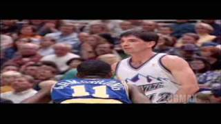 NBA's Top 10 Best Assist Of All Time