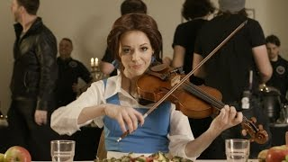 Beauty and the Beast - Lindsey Stirling