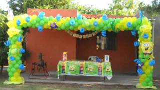 Cooking | DECORACION CON GLOBOS | DECORACION CON GLOBOS