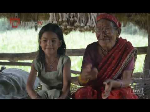 Upaya Menyelamatkan Bahasa Kusunda di Nepal