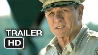 Emperor Official Trailer #1 (2013) Tommy Lee Jones