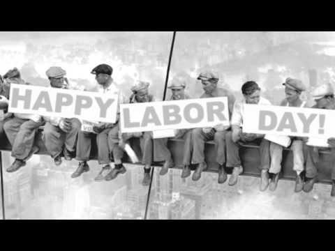 Happy Labour Day (Canada)