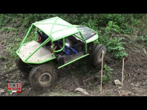 Campionato italiano trial 4x4 f.i.f. Monghidoro BO Marcello