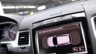 Volkswagen Touareg 2012-2013 En Perú I Video En Full HD I