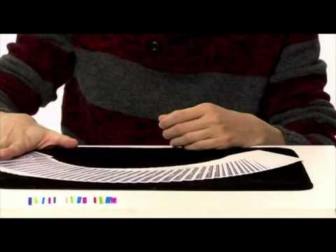 Hướng dẫn ảo thuật bài  Kỹ thuật trải bài cơ bản và nâng cao