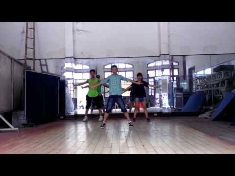 Zumba Dance | Con bướm xinh - Hồ Quang Hiếu