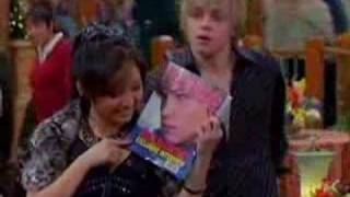 Jesse McCartney In ' The Suite Life Of Zack And Cody