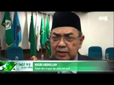 VTC14_Indonesia phạt roi người quan hệ tình dục đồng tính