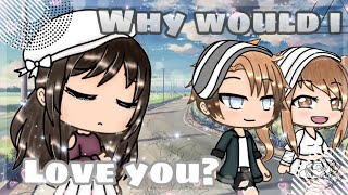 """Why would i LOVE YOU?"" GLMM 