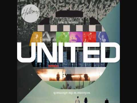 Rhythms Of Grace -  Hillsong United