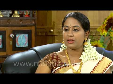 Interview  Jyothi Krishna  Part-1