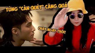 """[REACTION] Queen Mel Giải Oan Cho Sơn Tùng Trong MV """"Chạy Ngay Đi"""""""