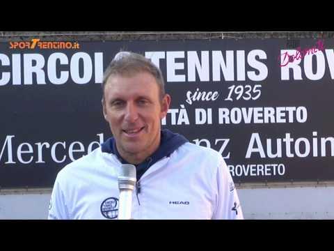 Copertina video Puntata n.3: Andrea Stoppini (tennis)