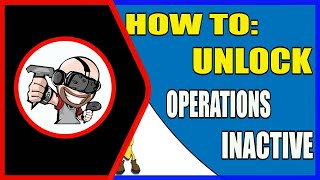 Call Of Duty: Ghosts How To Unlock The Operation