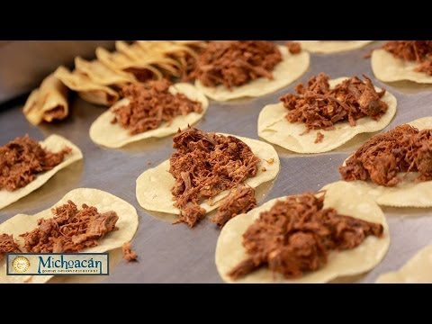 What is Carnitas? | Best Mexican Food Las Vegas Review