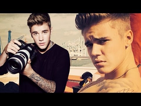 9 Things You Didn't Know About Justin Bieber