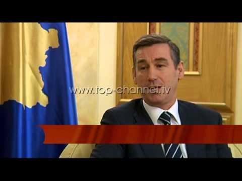 Kush është Kadri Veseli? Profili nga lufta e '99 e deri më sot - Top Channel Albania - News - Lajme