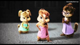 Three little birds lyrics by the chipettes