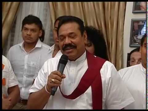 Sinhala Tamil New Year - 2014