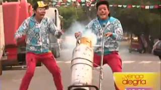 El Gas Destrampado 2011¡¡¡.flv