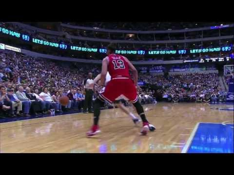Chicago Bulls 2014 The Will To Win Mix