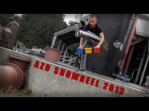 image AZO Showreel 2013