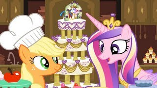 MY LITTLE PONY - La Magia de la Amistad - SUBSCRIBE to my channel