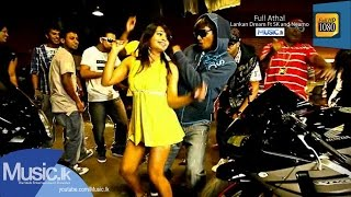 Full Athal - Lankan Dream Ft SK and Neamo (Official HD Video)