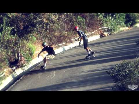 Gravity Skateboards - 70mm Drifters