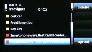 Nokia 5800 Xpress Music - Free nUnlock Tutorial view on youtube.com tube online.