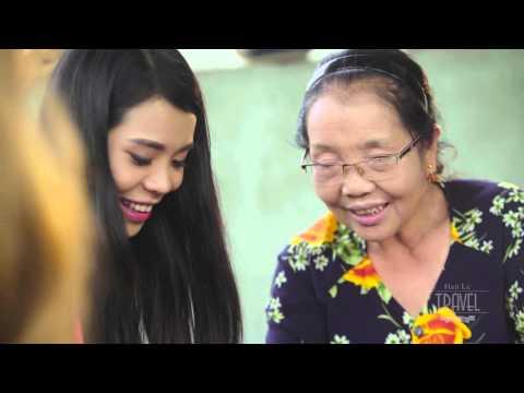 Quảng Bình, chạm đến tâm hồn bạn | 4K Official Video | Han Le Travel