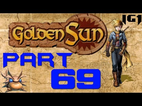 Let's Shine! Golden Sun, 69: Tolbi's Riches!