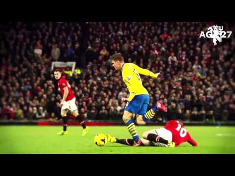 Wayne Rooney 2013 - 2014 United's Next Captain [HD]