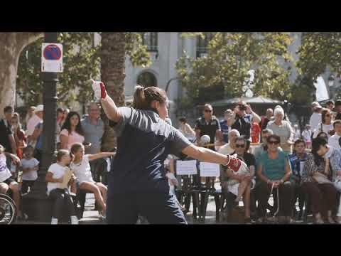 Inicio Gala XX Premios al Mérito Deportivo Ciutat de València 2019