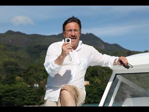 Maxim Behar on Seychelles in bTV show