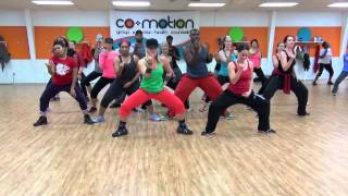 DARK HORSE By Katy Perry Choreo By Lauren Fitz For Dance