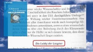 Scheindebatten ? | 10 Unbequeme Wahrheiten über H. J. Schellnhuber 10