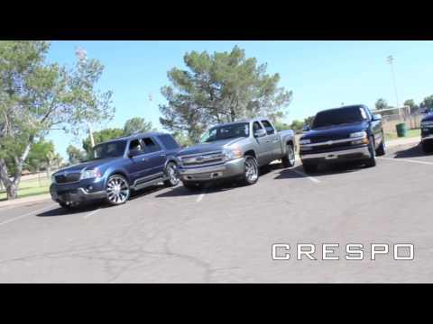 PPT Truck Meet in Phoenix Az